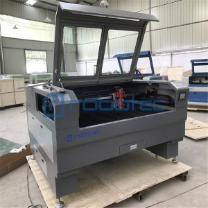 Robotec MINI small card small business laser engraving cutting machine /cnc/co2/ 6090 1390/Mdf Laser Cutting Machine Price