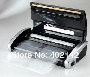 Free Shipping,Small Business Household Vacuum Sealing Machine,Food Packing Machine,Seafood Vacuum Sealer