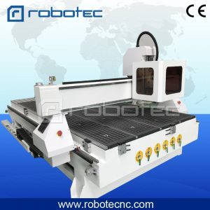CNC Wood RTM1325 Professional Bedroom Furniture Wood Machinery Equipment for Small Business Wood CNC Router with CE Certificate