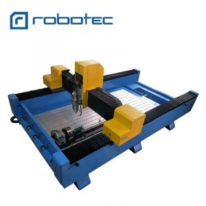 Automatic Granite Stone Carving CNC Router 1325/ Stone working CNC Cutting Machine For Small Business/3d CNC Engraving Equipment