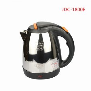 1800E 1.8L Home appliance Household  SUS304 Electric Kettle With Auto-Off Function Quick Heat Water Heating Kettle 1500W 220V