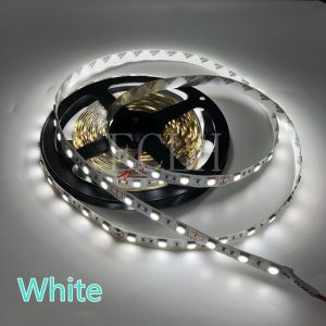 5M 2835 RGB LED Strip Light 300 LEDs DC 12V Red Green Blue Warm White Cool White Flexible SMD 2835 LED Diode Ribbon Tape Lamp