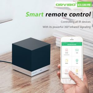 5pcs Alexa & Google Home Orvibo XiaoFang Smart Home Automation MagicCube WiFi IR Remote control by iOS Android